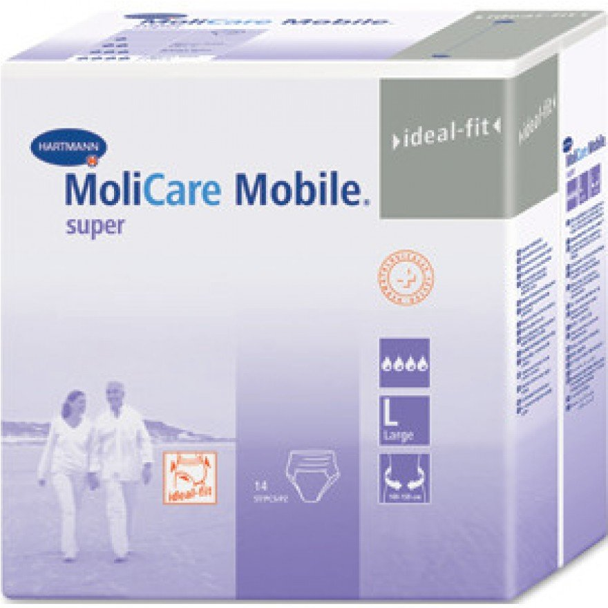 Molicare Mobile 8D Large 915873, Pkt 14