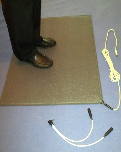 Alarm - Floor Sensor Kit, Each