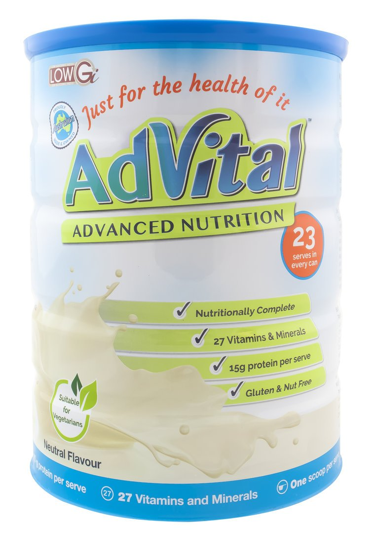 Advital 805gm, Each