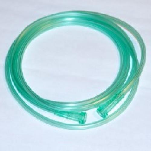 MULTIGATE OXYGEN TUBING GREEN 2.1M EACH