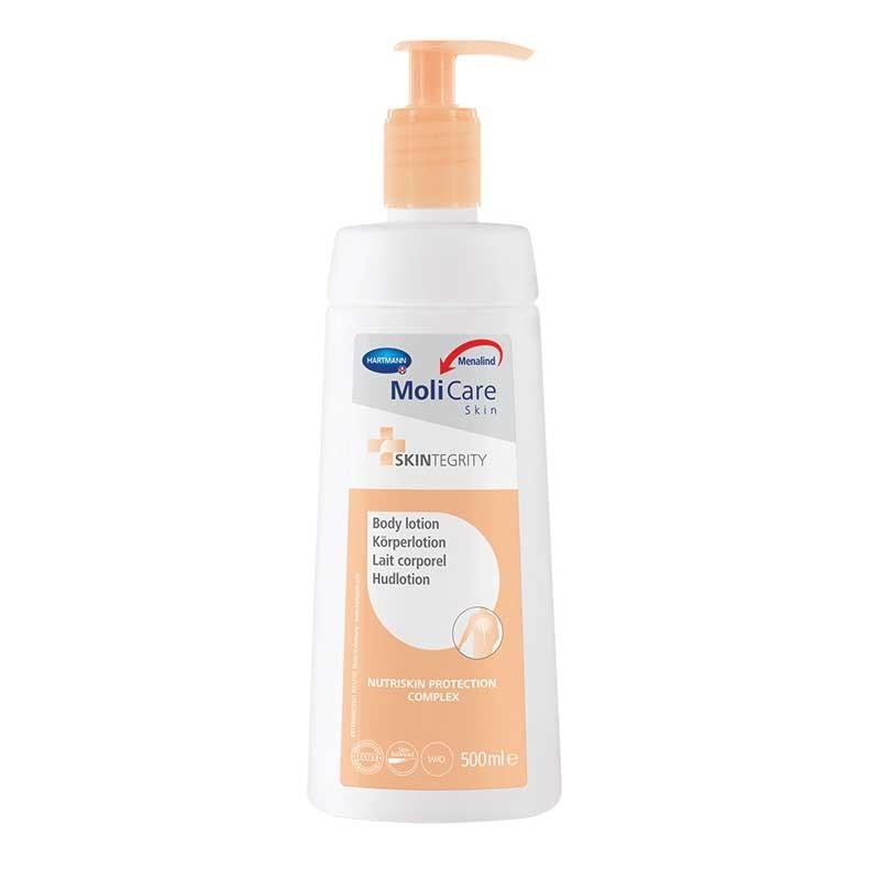 MOLICARE SKIN BODY LOTION 500ML, EACH