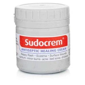SUDOCREM JAR 60G, EACH