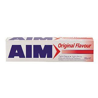 AIM Toothpaste Freshmint 90g, each