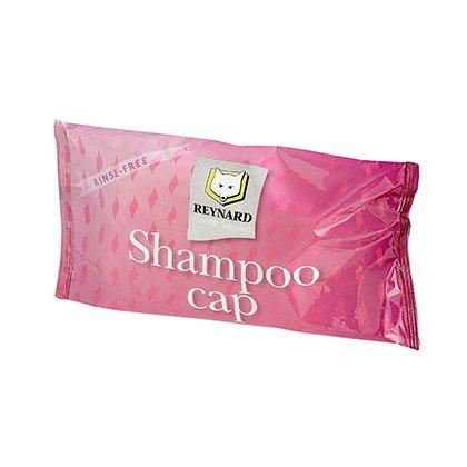 REYNARD SHAMPOO CAP, EACH