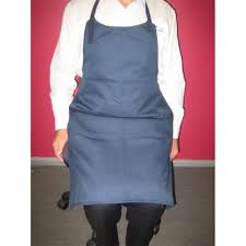 PATIENT SMOKING APRON EACH