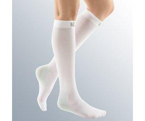 MEDIVEN THROMBEXIN 18 KNEE HIGH LARGE, PAIR
