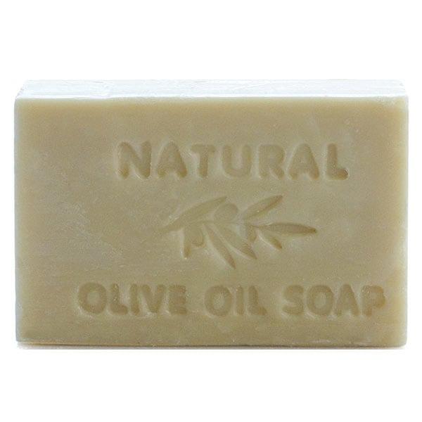 NATURAL OLIVE OIL SOAP 100G, EACH