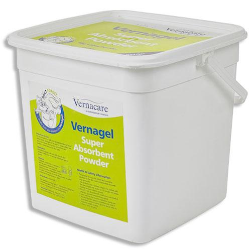 Vernagel Powder 4kg, each