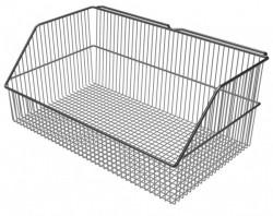 WALL PANEL BASKET 415MMx225MMx170MM