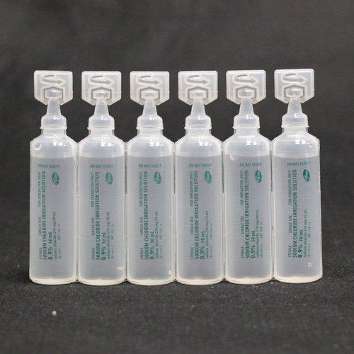 WATER FOR INJECTION 20ML BOX 20