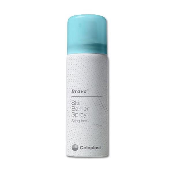 BRAVA SKIN BARRIER SPRAY, EACH