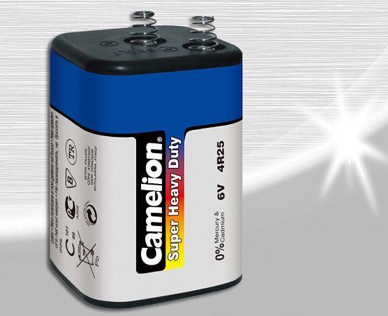 Camelion Battery 6v