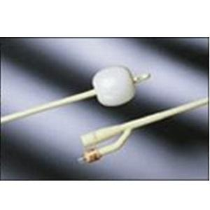 BARD BIOCATH HYDROGEL COATED LATEX FOLEY CATHETER 16FR 40CM 10ML, EACH