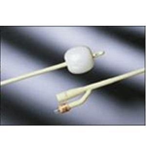 BARD BIOCATH HYDROGEL COATED LATEX FOLEY CATHETER UNISEX 20FR 40CM 30ML EACH