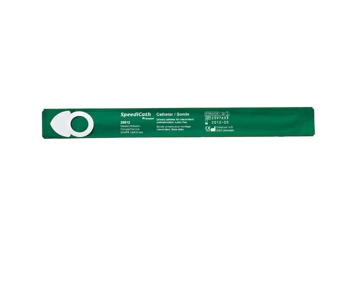 SPEEDICATH INTERMITTENT CATHETER FEMALE 14FR 28514 EACH