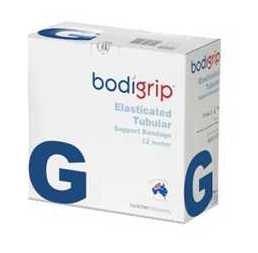 BODIGRIP (G) NATURAL TUBULAR BANDAGE, ROLL
