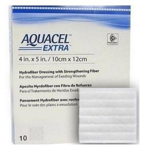 AQUACEL EXTRA 10CMx10CM BOX 10
