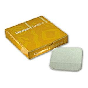 COMFEEL PLUS TRANSPARENT 10CMx10CM, EACH