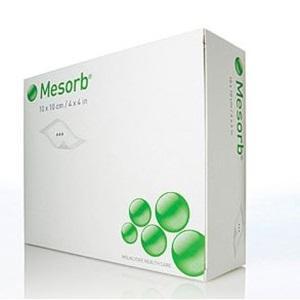 MESORB 10CMx13CM, BOX 50