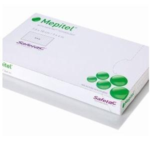 MEPITEL 10CMx18CM BOX 10