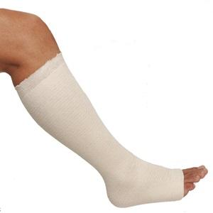 TUBIGRIP SHAPED FULL LEG MEDIUM, EACH