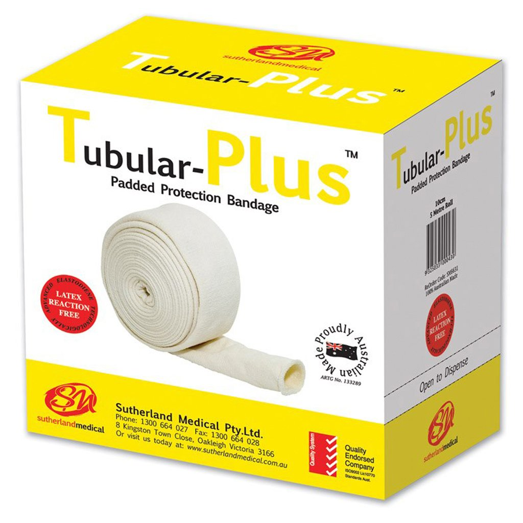 TUBULAR PLUS (SMALL LIMBS) 5CMx5M, EACH