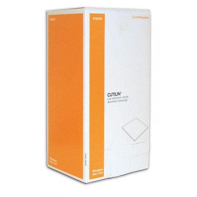 CUTILIN 5CMx5CM, BOX 100
