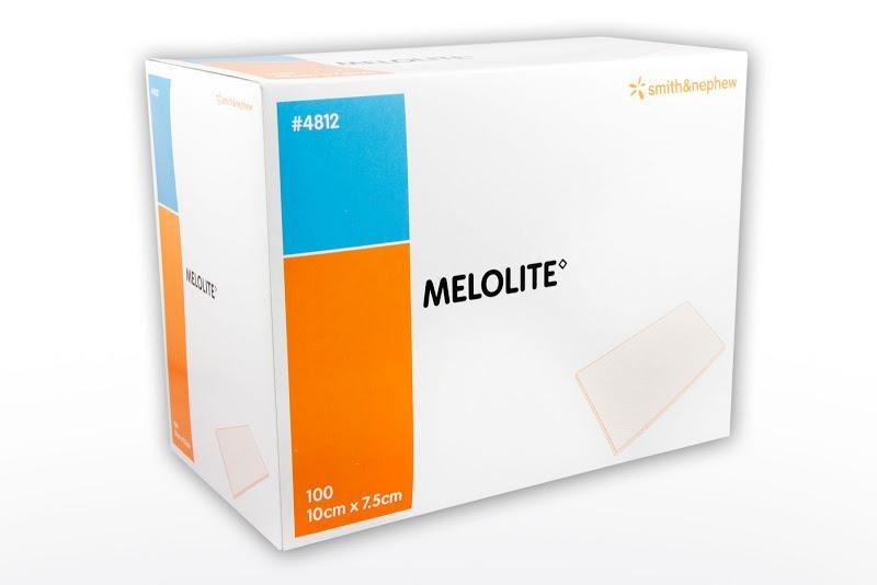 MELOLITE 7.5CMx10CM, BOX 100