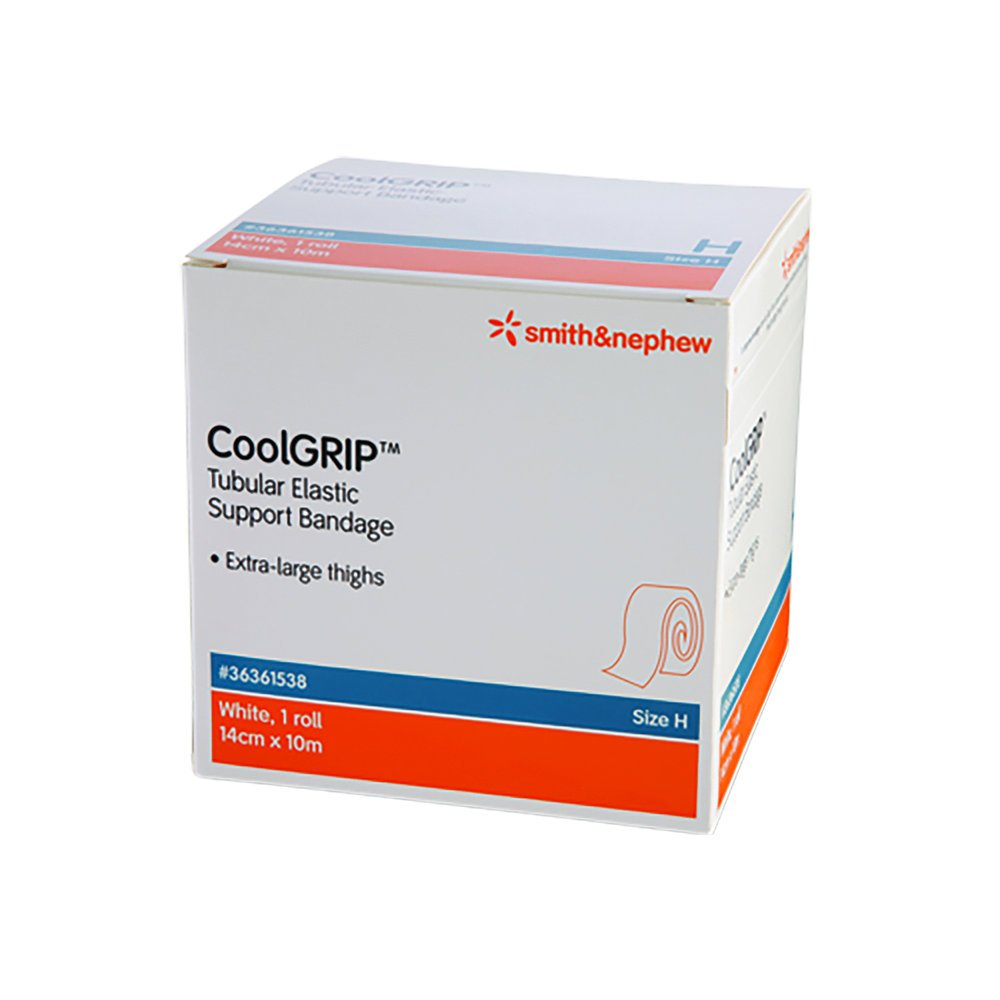 COOLGRIP TUBULAR SUPPORT H 14CMx10M EACH