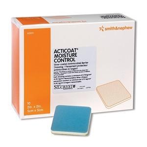 ACTICOAT 5CMx5CM, BOX 5