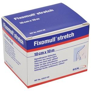 FIXOMULL STRETCH 15CMx10M, EACH