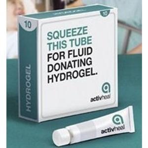 ACTIVHEAL HYDROGEL 15G, EACH