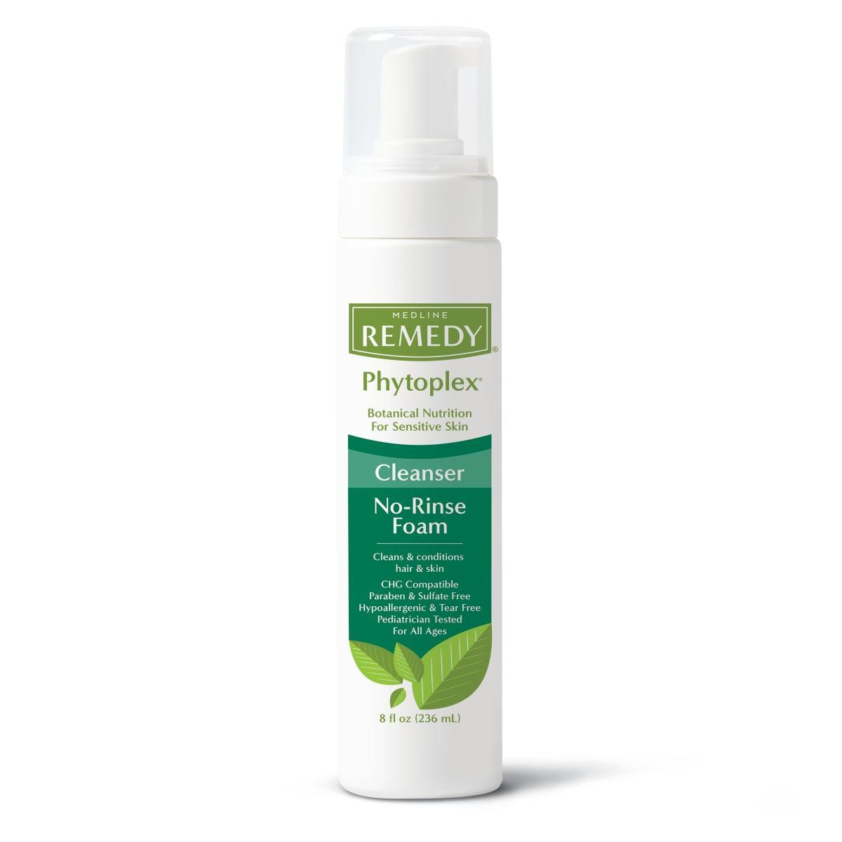 REMEDY PHYTOPLEX CLEANSER NO-RINSE FOAM 236ML EACH
