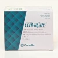 Convacare Protective Barrier Wipes, Box 100