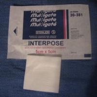 MULTIGATE INTERPOSE 5CMx5CM BOX 100
