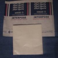 MULTIGATE INTERPOSE 10CMx10CM, BOX 100