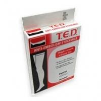 TED 3005 XL/Calf Reg K/High C/Toe Bge - Click for more info