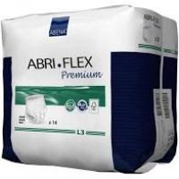 ABRI-FLEX PREMIUM L3 100-140CM UNISEX, PKT 14
