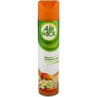 AIR FRESHNER SPRAY (Airwick/Purewick) 250ML