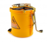 MOP BUCKET YELLOW, EACH