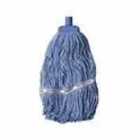 Mop Head 350g - Blue - Click for more info