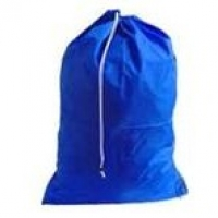 Laundry Bags - Blue - Click for more info