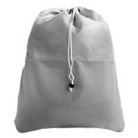 Laundry Bags - Silver - Click for more info