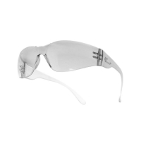 CLEAR SAFETY GLASSES SPECTACLE HAMMER EACH