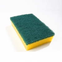 Scourer Sponge Large - Click for more info