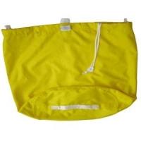 Linen Skip Bag YELLOW