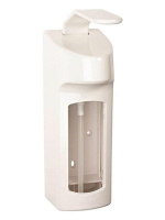 SKINMAN RUB WALL DISPENSER 1L, EACH