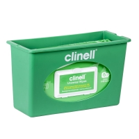 CLINELL UNIVERSAL DISPENSER WALL MOUNT FOR PACK OF 200 EACH