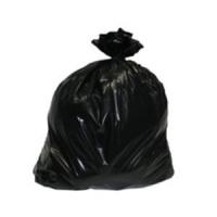 36L Garbage Bags BLACK HDB36LWBIO