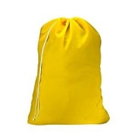 Laundry Bags - Yellow, each